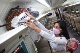 Tiket kereta api untuk Lebaran 2019 segera dijual