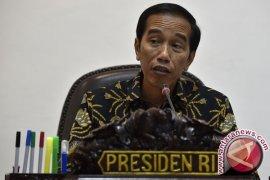 Presiden Lepas Hibah Beras Untuk Sri Lanka
