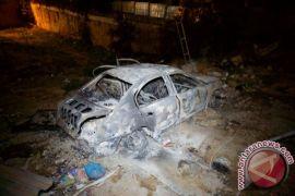 Ledakan besar terjadi di Mogadishu
