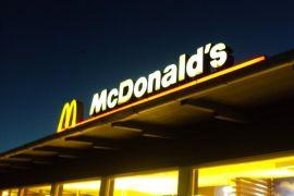 Jantung komunis Vietnam di Hanoi kini punya McDonald's