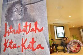 Film Widji Tukul menang di Bulgaria