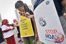 Polres Indramayu amankan penyebar hoax ulama korban pembacokan