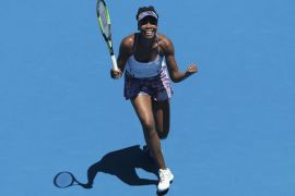 Final Wimbledon - Fakta-fakta Garbine Muguruza, Venus Williams