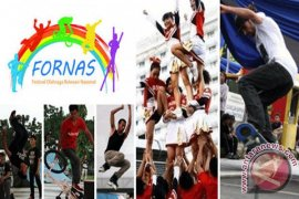 DPRD Harapkan Swasta Sukseskan Fornas 2017