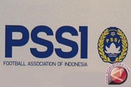 PSSI Jambi desak polisi sidik pemalsuan tanda tangan