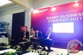 Sharp Indonesia tergiur bisnis online