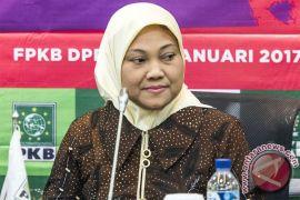 Ida Fauziyah: Perempuan berhak memperoleh manfaat pembangunan