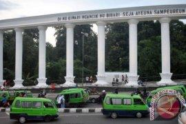 Sopir kesulitan jalankan rerouting angkot di Bogor