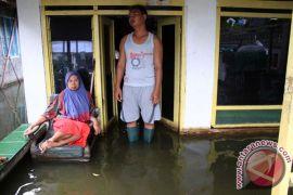 96 rumah warga di Situbondo terendam banjir