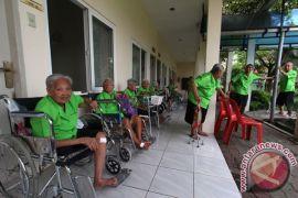 BPS: semakin berusia lanjut masyarakat Sulut makin kurang bahagia