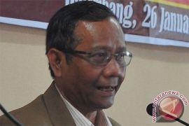 Mahfud MD beberkan tiga sebab UU digugat, muaranya di pembuat UU