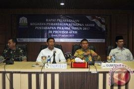 Menkopolhukam: Indeks kerawanan pilkada Aceh rendah