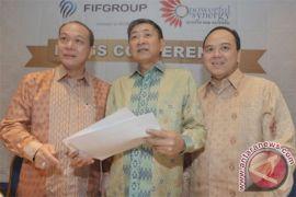 Pembiayaan naik, FIFGROUP bukukan pendapatan Rp9,48 triliun