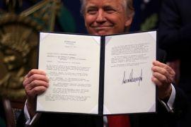 Google, Amazon, Microsoft ternyata pernah sumbang dana pelantikan Trump