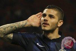 Mauro Icardi akhirnya dipinjamkan ke PSG