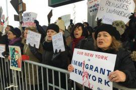 Kebijakan Trump buyarkan mimpi keluarga Irak menuju AS