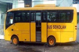 Pemkot Bekasi luncurkan bus sekolah perdana