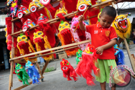 Kemenpar: Singkawang Kota Multikultural Menawan