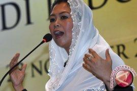 Ini Alasan Kenapa Yenny Wahid Dukung Jokowi
