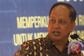 Menristekdikti: eksplorasi maritim Indonesia harus gunakan teknologi