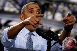 """Obama Akhirnya Buka Suara Soal """"Muslim Ban"""" Trump"""