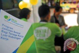 BPJS-TK  jelaskan pentingnya jaminan sosial kepada mahasiswa
