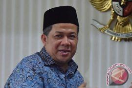 Fahri: penunjukkan Plt Ketua DPR belum mendesak