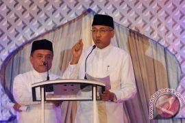 Presiden ucapkan selamat kepada Gubernur-Wagub Aceh terpilih