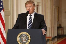 Donald Trump sebut kekacauan Oscar disebabkan karena terlalu fokus ke politik