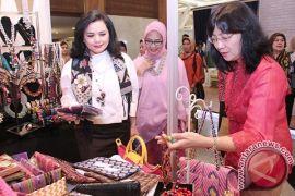 Kemenperin pilih promosi IKM di Palembang dibanding Jakarta