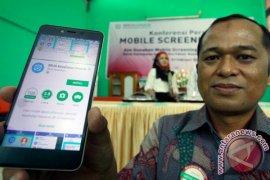 """Dinkes Dukung Aplikasi """"mobile Screening"""" BPJS Kesehatan"""