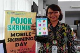 """BPJS Kesehatan Madiun Luncurkan Fitur """"Mobile Screening"""""""
