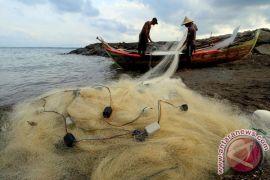 Pencemaran laut pengaruhi tangkapan ikan di Bekasi