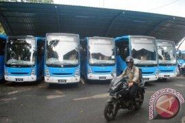 Pemkot Bogor Terima Bantuan 10 Bus