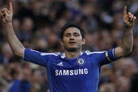 Lampard ditunjuk menjadi manajer Derby