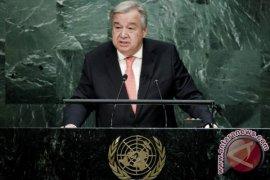 Sekjen PBB Desak AS Cabut Larangan Perjalanan