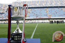 Piala Raja, Alaves Tahan Imbang Celta 0-0