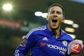 Hazard ingin bukti Chelsea punya ambisi juara dengan rekrut pemain baru