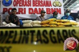 BNN: Pengedar Narkoba Mulai Gunakan Pelabuhan Ikan
