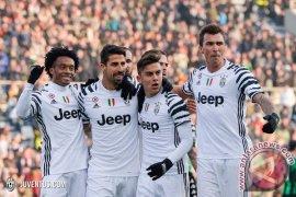 Cuadrado Antar Juventus Bekuk Inter 1-0