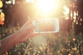 Berebut tempat selfie, turis Italia berkelahi