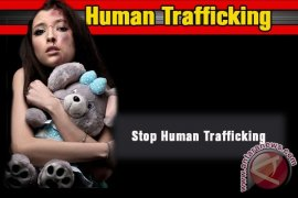Kisah heroik pramugari selamatkan korban perdagangan manusia