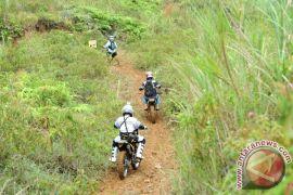 Olahraga motor trail bisa promosikan wisata