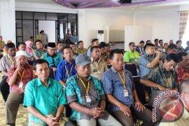 Paser Gelar Pelatihan Peremajaan Kelapa Sawit