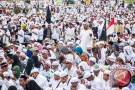 Ulama Mekkah doakan Indonesia damai, jauh dari bencana