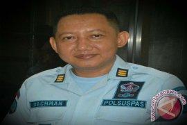 Sipir Rutan Cilodong Diberhentikan Sementara