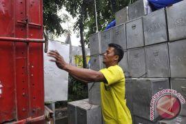 KPU Banten pastikan distribudi logistik tidak terhambat
