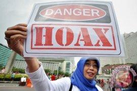 """Dewan Pers: Wartawan Melawan Berita """"Hoax"""""""
