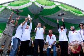 Kampanye Perubahan Iklim Digelar Di Kabupaten Gorontalo
