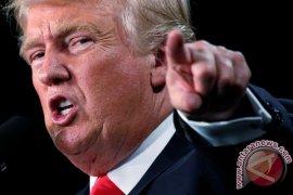 Berselisih dengan Donald Trump, Menteri Pertahanan Amerika mundur